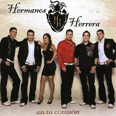 Hermanos Herrera - En Tu Corazon [New CD]