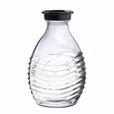 Sodastream Crystal Carbonating Glass Carafe 600 Ml Home Household Supplies Home