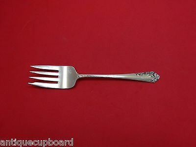 Breath of Spring II by Amston Sterling Silver Salad Fork 6 1/4""