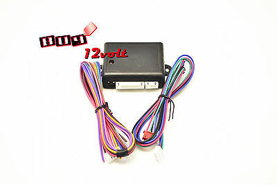 DEI-XK01 Directed Xpresskit Programmable Door Lock Alarm Interface Module