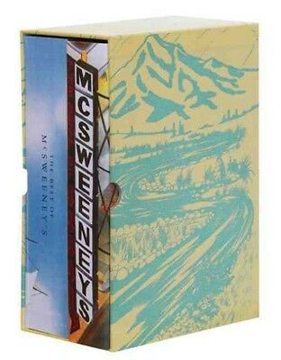 The Best of McSweeney's by Dave Eggers Boxed Set Book (English)