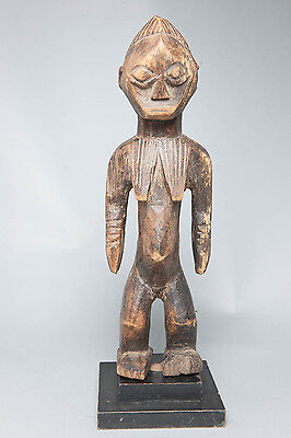 Teke Figure, Congo, Gabon - African Tribal Arts, African Sculpture