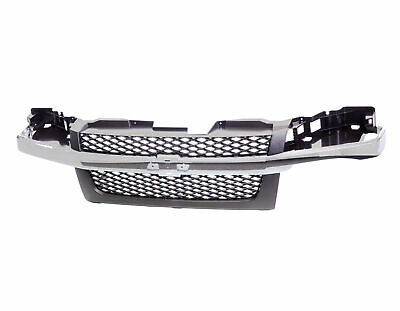 For Chevrolet Colorado New Front GRILLE DARK GRAY GM1200518 12335794