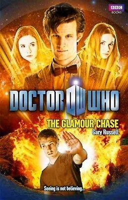 Doctor Who: The Glamour Chase by Gary Russell Paperback Book (English)