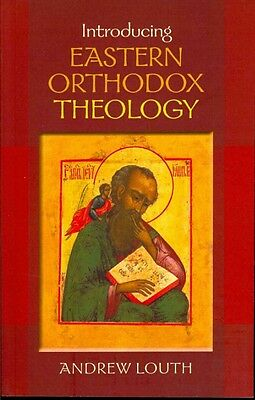 Introducing Eastern Orthodox Theology by Andrew Louth Paperback Book (English)