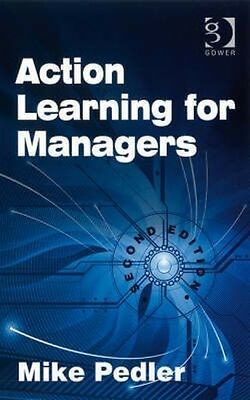 Action Learning for Managers by Mike Pedler Paperback Book (English)