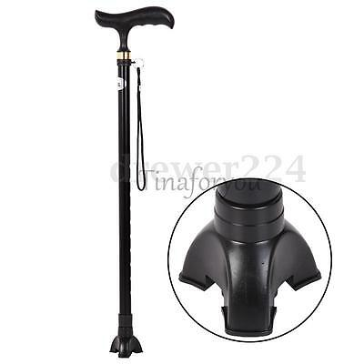 Canes Leg Rubber Self Walking Standing Stick Crutch Tripod Tip End Cap Non-slip