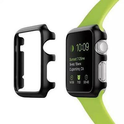 Slim PC Shell Protective Armor Case For Apple Watch iWatch 42mm