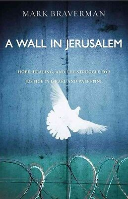 A Wall in Jerusalem: Hope, Healing, and the Struggle for Justice in Israel and P