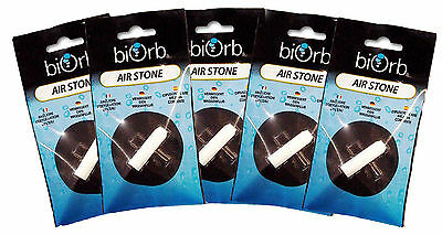 Genuine Biorb Airstone for all Biorb Aquariums. 1, 2, 3, 4, 5, 6, 7, 8, 9 or 10
