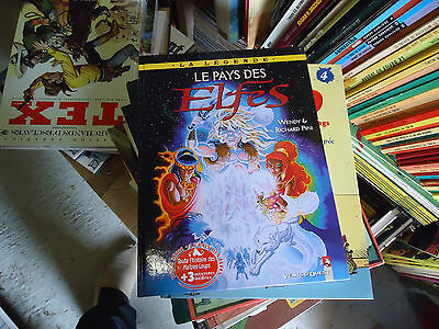 Le Pays Des Elfes Elfquest La Legende  Wendy