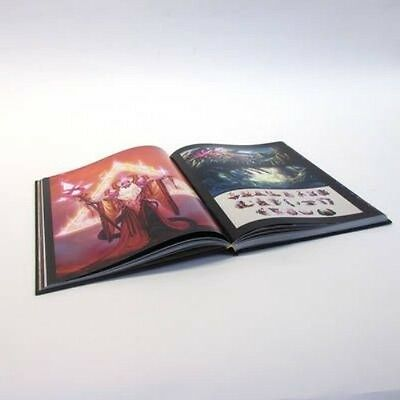 The Art of World of Warcraft by Blizzard Entertainment Hardcover Book (English)