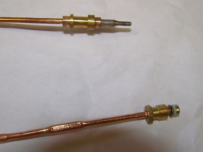 098593-01 THERMOCOUPLE  15 INCH Vanguard, Comfort Glow, Procom unvented htrs