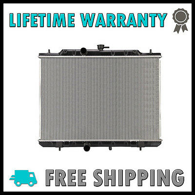 Brand New Radiator #1 Quality & Service, Please Compare Our Ratings   2.5 L4