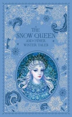 The Snow Queen and Other Winter Tales by Hardcover Book