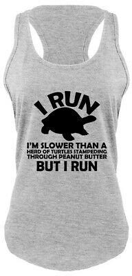 Womens Don't Blame the Butter Racerback Tank Top #3328