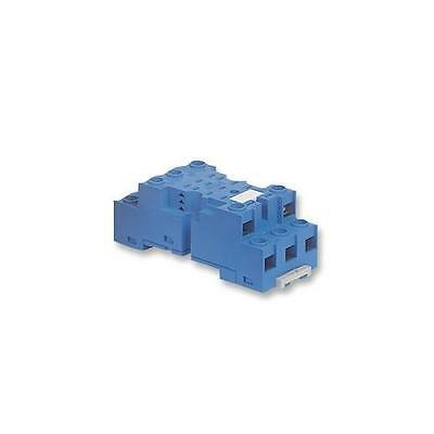 94.73SMA Finder Socket & Clip , Din , 3Pco , Relay