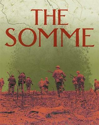 Somme by Sarah Ridley (English) Hardcover Book Free Shipping!