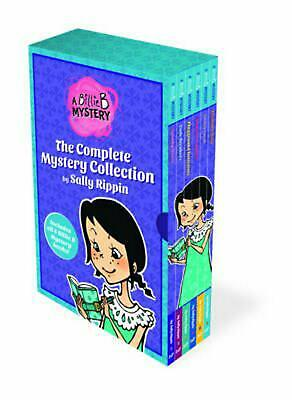The Billie B Mystery: the Complete Mystery Collection by Sally Rippin Paperback
