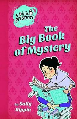 Billie B Brown: the Big Book of Mystery by Sally Rippin Paperback Book Free Ship