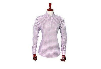 Laksen Mary Oxford Ladies Country Shirt