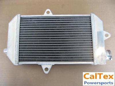 BANSHEE YFZ350 ALUMINUM OVER SIZE RADIATOR Fit 1987-2007