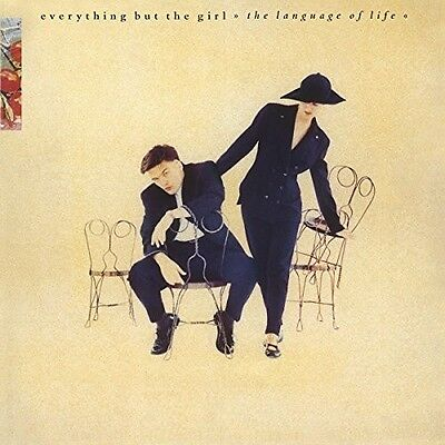Everything But the Girl - Language Of Life [New Vinyl] Holland - Import