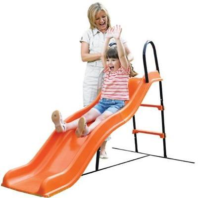 Hedstrom Wavy Slide Toy Game Kids Play Gift Fun Wavy Slide Strong Sturdy Chute