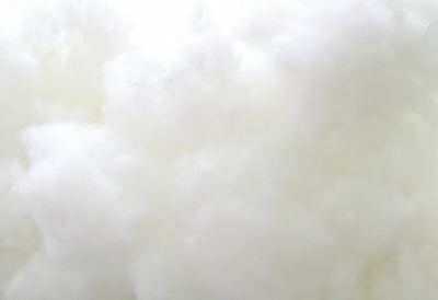 Polyester super soft fibre filling toy stuffing *CARDED* 500g