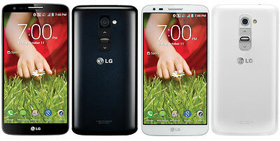 LG G2 D801 32GB GSM Unlocked 4G LTE Android Smartphone