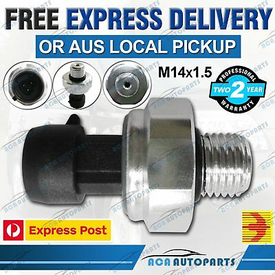 For Holden Commodore V6 VZ VE Oil Pressure Sensor Switch 12621649 3.6L LY7 Rodeo