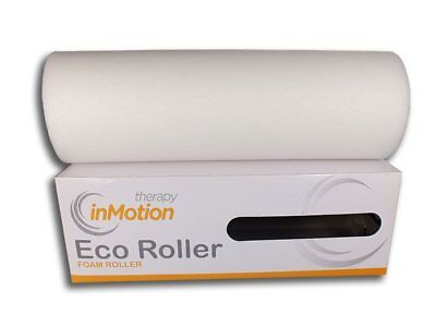 Eco Foam Roller from Therapy in Motion