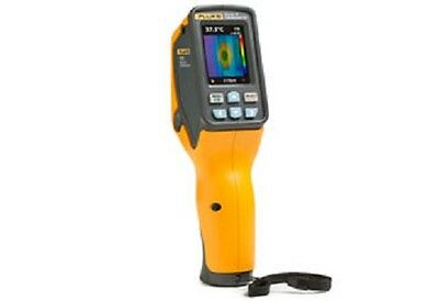 Fluke VT02 Visual IR Thermometer Thermal Imaging Camera IR Thermometer Spot