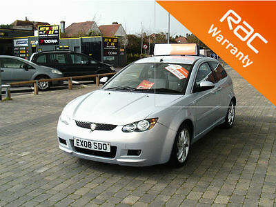 2008 Proton Satria-Neo 1.6 GSX ( FINANCE AVAILABLE- CARDS ACCEPTED )