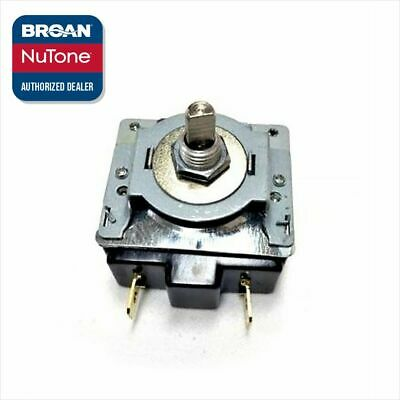 Broan Nutone S9657A000 AVC40 Ironing Board Center Switch Genuine