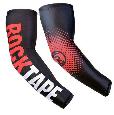 RockGuards Arm Protection Sleeves OCR Mountain Biking Training Rocktape