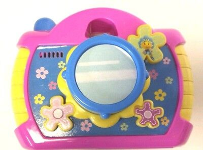 Fifi & The Flower Tots Toy Camera ***pre-Owned***