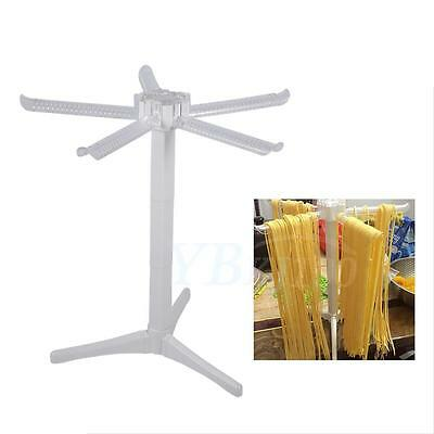 6 Arms Noodles Pasta Drying Stand Rack Spaghetti Fettuccine Dryer Kitchen Tools