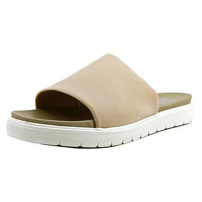 Vince Camuto Shelly 1 Women  Open Toe Leather  Slides Sandal