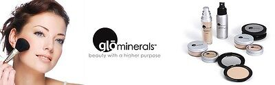 Glo Minerals Make-Up