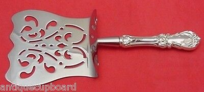 George II by Watson Sterling Silver Soup Ladle HHWS Custom Made 10 1//2/""