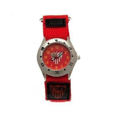 Sevilla F.C. Watch Junior Official Merchandise