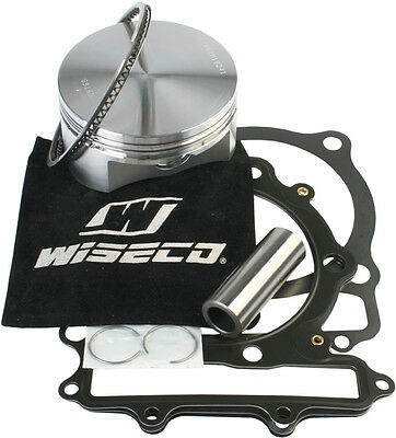 Wiseco Top End Piston & Gasket Kit 102.4mm for Honda XR650L 1993-2015