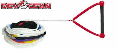 "DEVOCEAN Challenge Sport Series 4 Section 12"" Conduite d'eau"