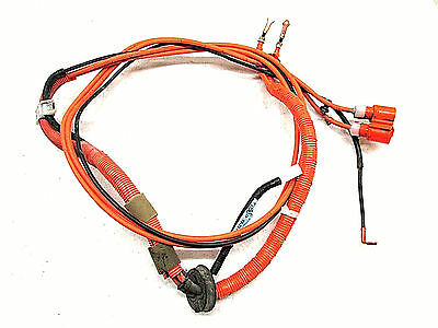 04-09 TOYOTA PRIUS WIRE WIRES HV HYBRID BATTERY TESTED ORIGINAL G9240-47020