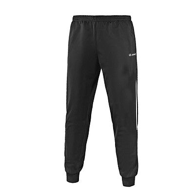 Jako Polyester Trousers Attack 2.0 Junior Children's Sports Leisure Pants Black