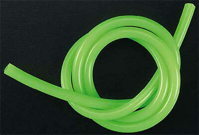 "Dubro 2231 Nitro Fuel Line Green 2' Long 0.08"" (2mm) Inner Diameter"