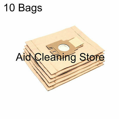 10 Super Strong Dust Bags Hoover Arianne Telios Sensory Vacuum Cleaners H30 A175