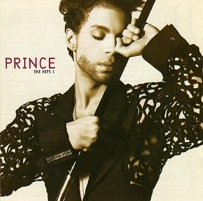 PRINCE The Hits 1 CD NEW In Stock NOW Best Of Greatest Hits o(+