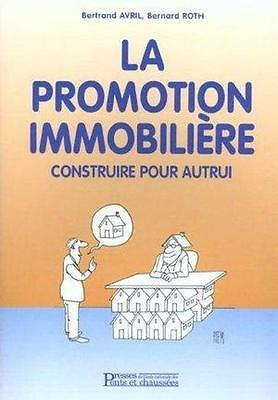 Promotion Immobiliere Avril Neuf Livre